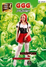 50519: Red Riding Hood in the Sperm Forest
