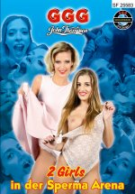 50677: Two Girls in the Sperm Arena