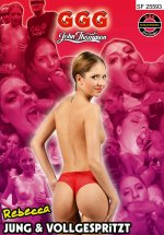 50698: Rebecca – Young And Cum Covered